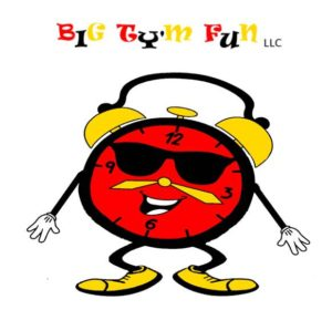 big-tym-fun-battle-creek-video-game-truck-party-logo